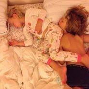 """Podcast """"Hoe Neeltje haar kinderen aan het slapen kreeg"""""""
